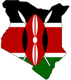 Flag-map_of_Kenya
